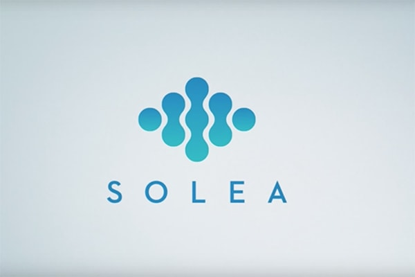 A video preview talking about the Solea laser - this image will lead you to a video about the Solea dental laser